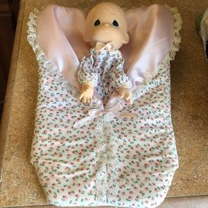 Vintage Precious Moment Puppet